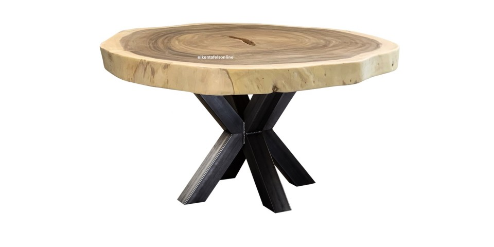 Tafel rond Suarhout - XX Poot
